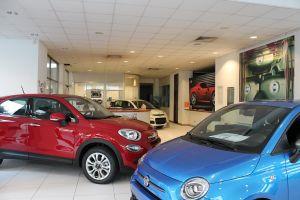 Interno Fiat