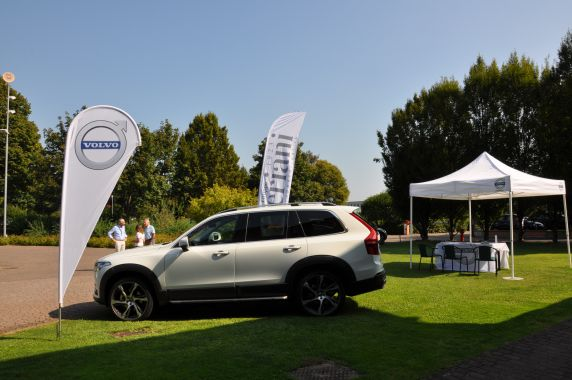 Volvo World Golf Challenge Ceriani Cup
